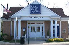 Fair Lawn Office Photo
